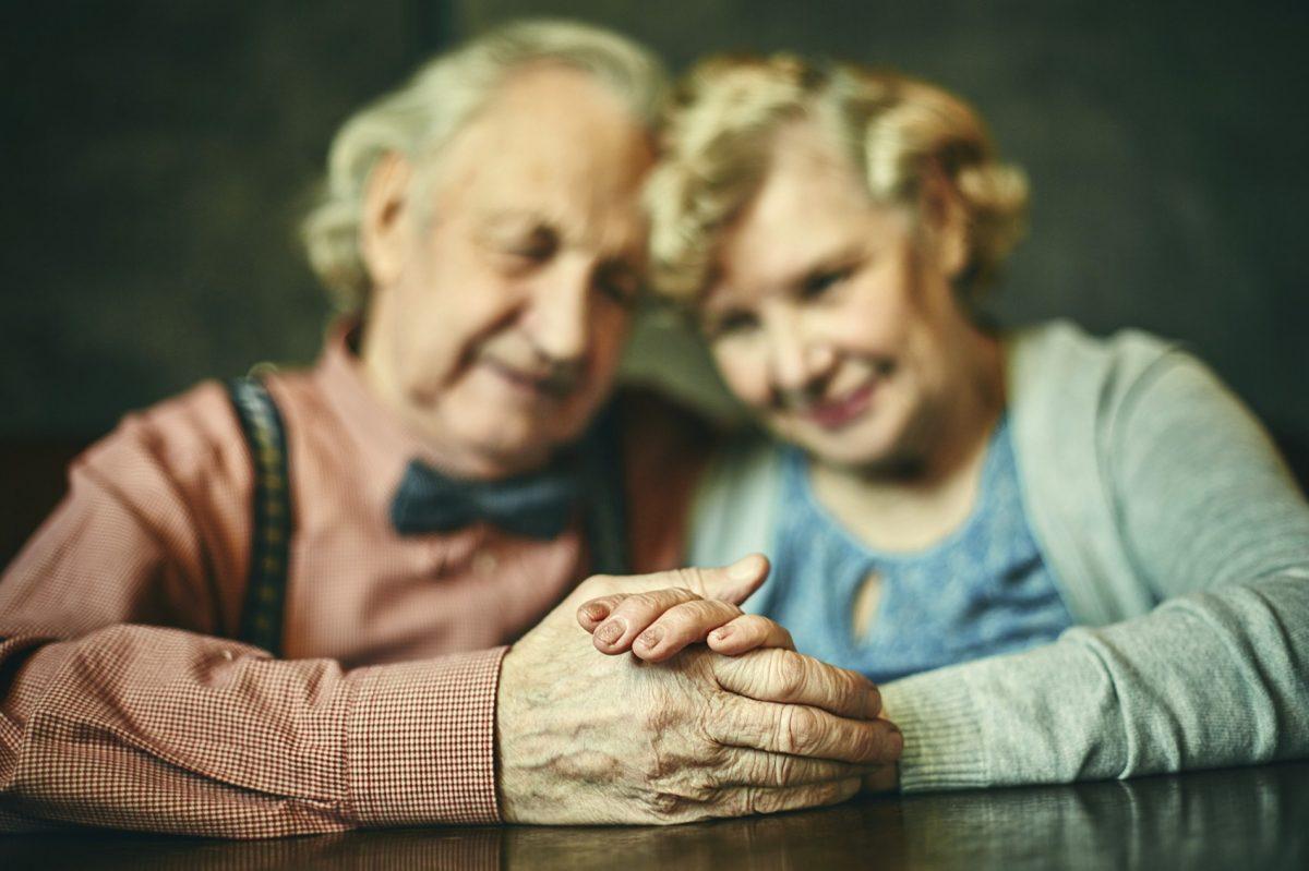 Bien vieillir : intimité, affectivité, sexualité…