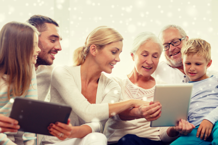 Connaitre les obligations de la famille