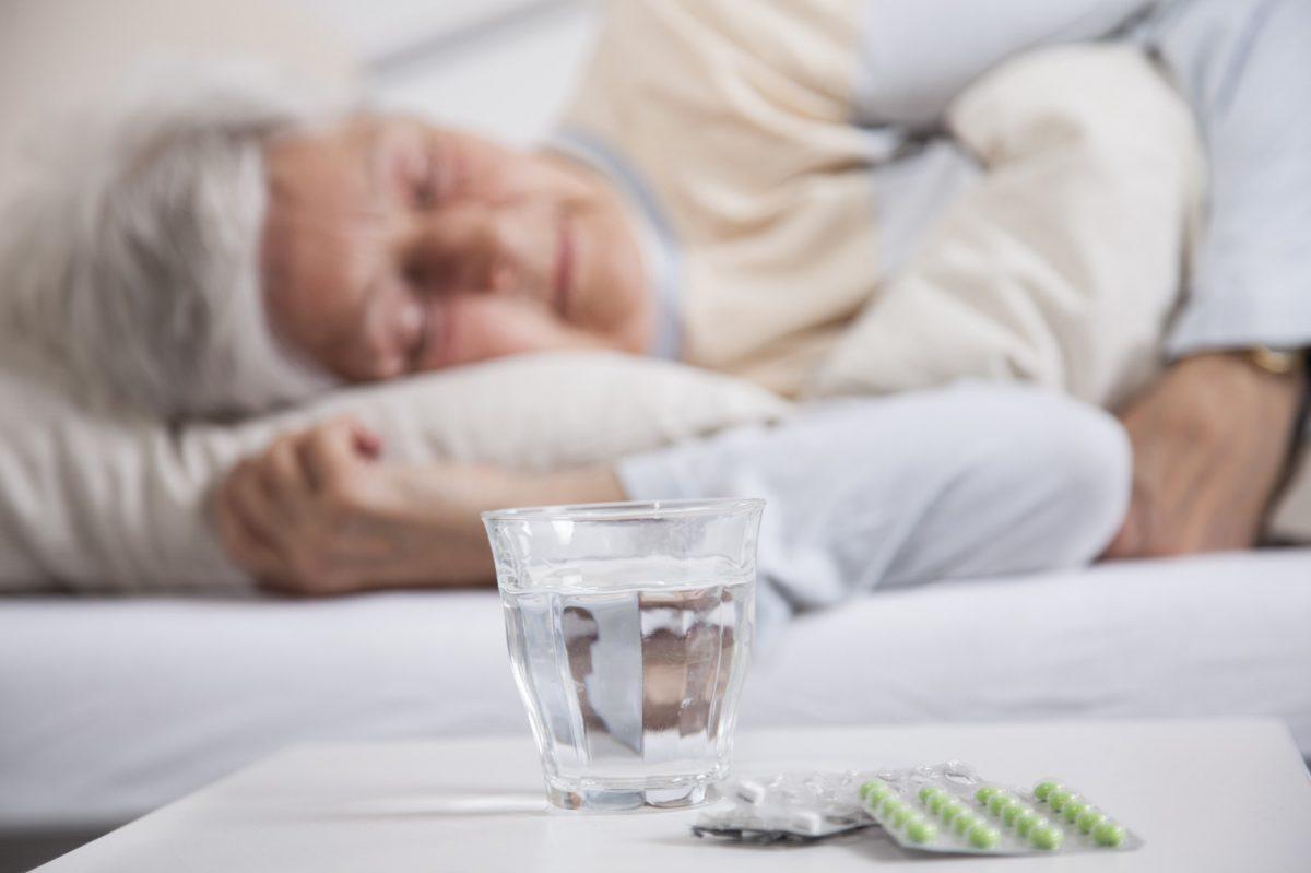 Les dangers des abus de somnifères pour les personnes âgées