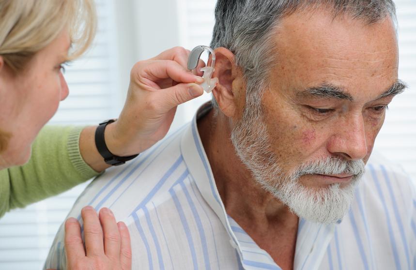 Quel remboursement pour mes prothèses auditives ?
