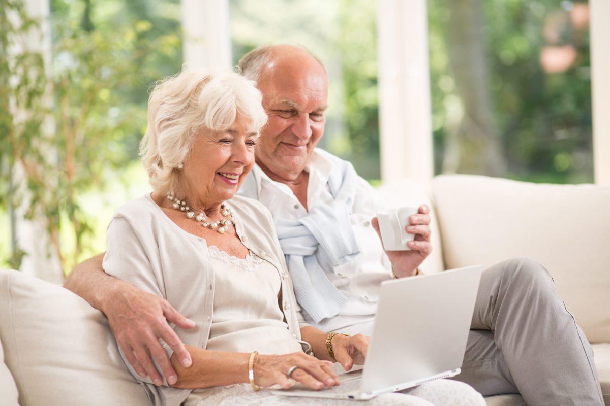 La High-Tech au secours des seniors et des malades
