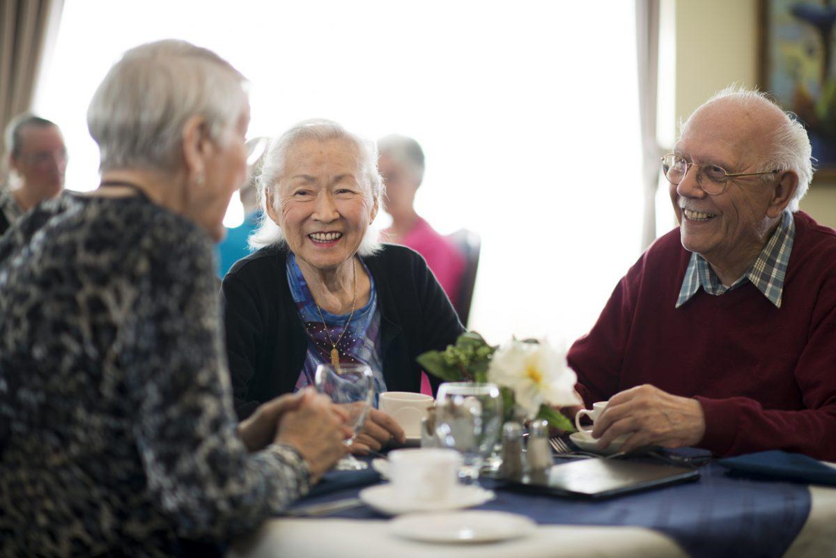 Comment choisir une résidence pour personnes âgées ?
