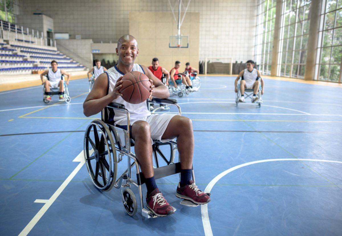 Handisport : le sport accessible à tous