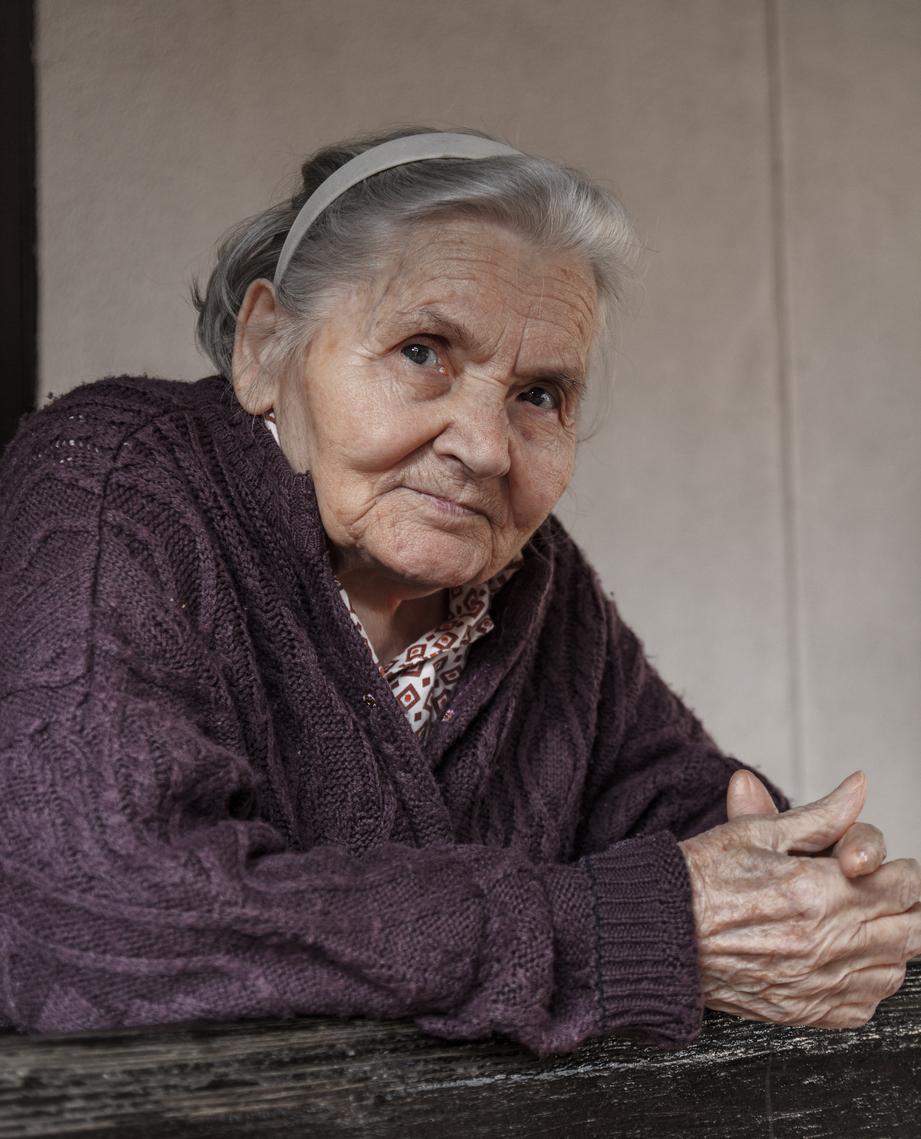 Les « super-seniors » repoussent les limites du vieillissement