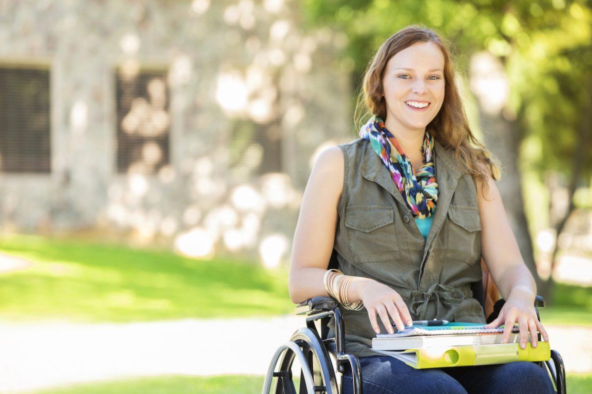 Handicapé, et alors ? L'ouverture de la société au monde du handicap