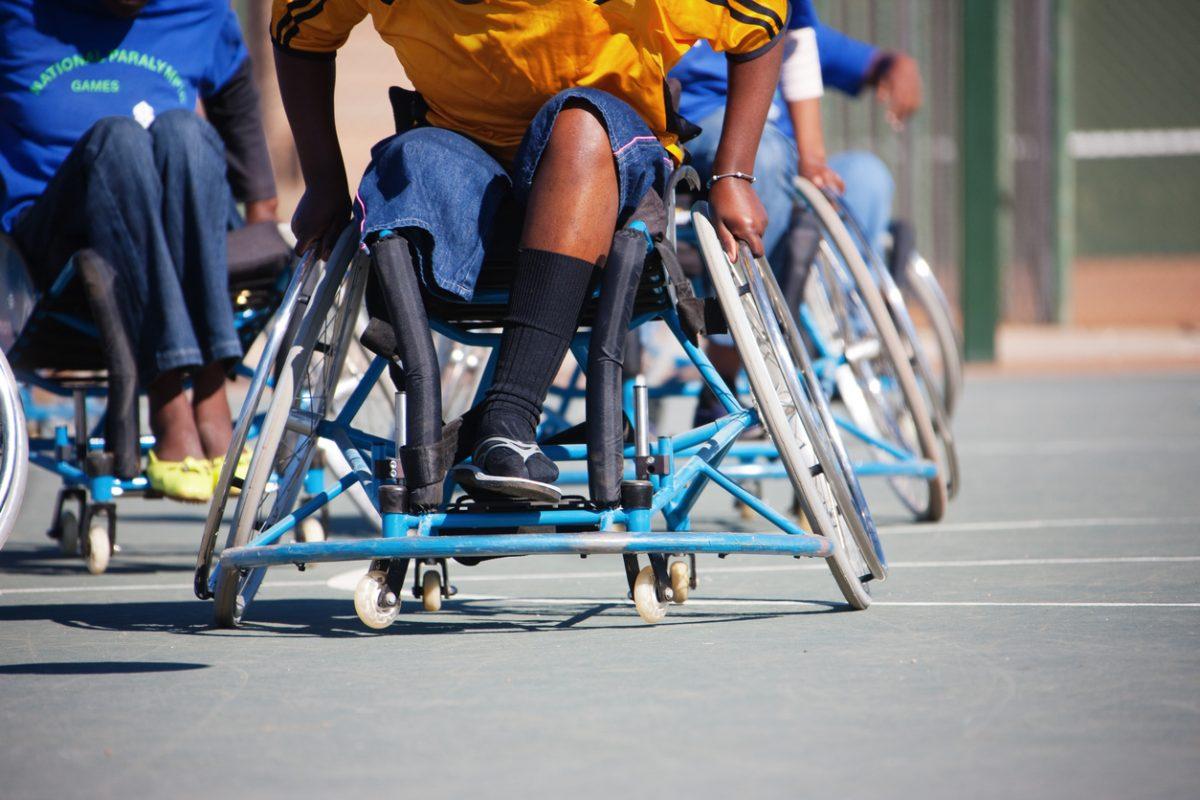 Le sport pour lutter contre le handicap