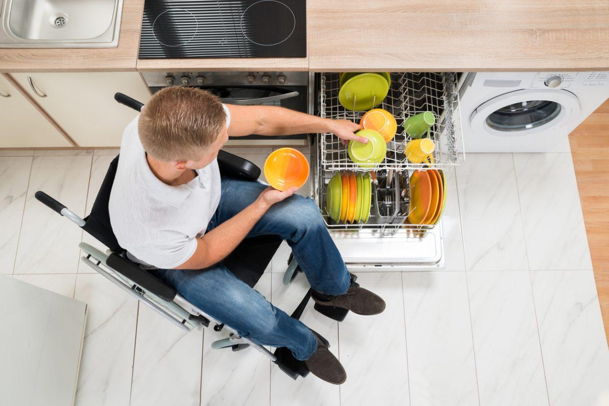 Préserver l'indépendance des personnes en situation de handicap
