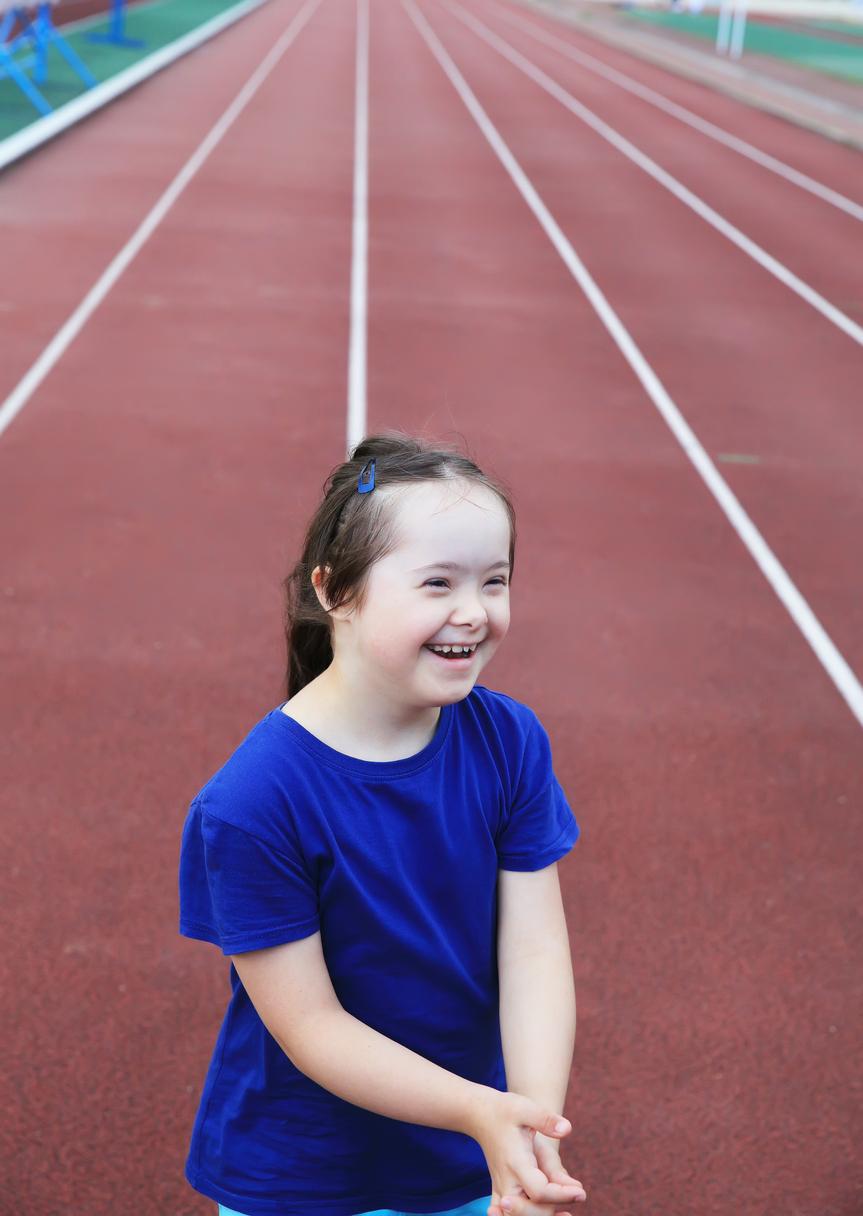Le Sport adapté : des activités pour les personnes touchées par le handicap mental et psychique