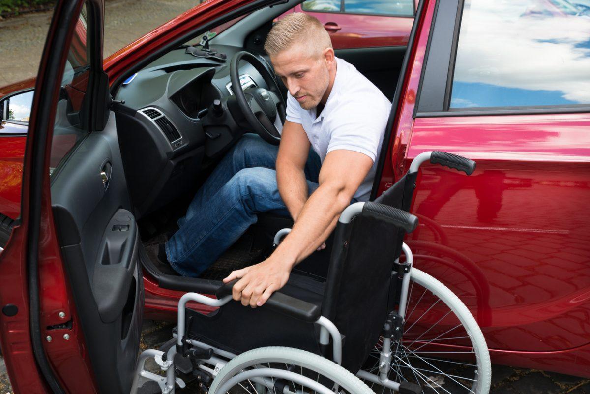 Handicap : comment aménager son auto ?