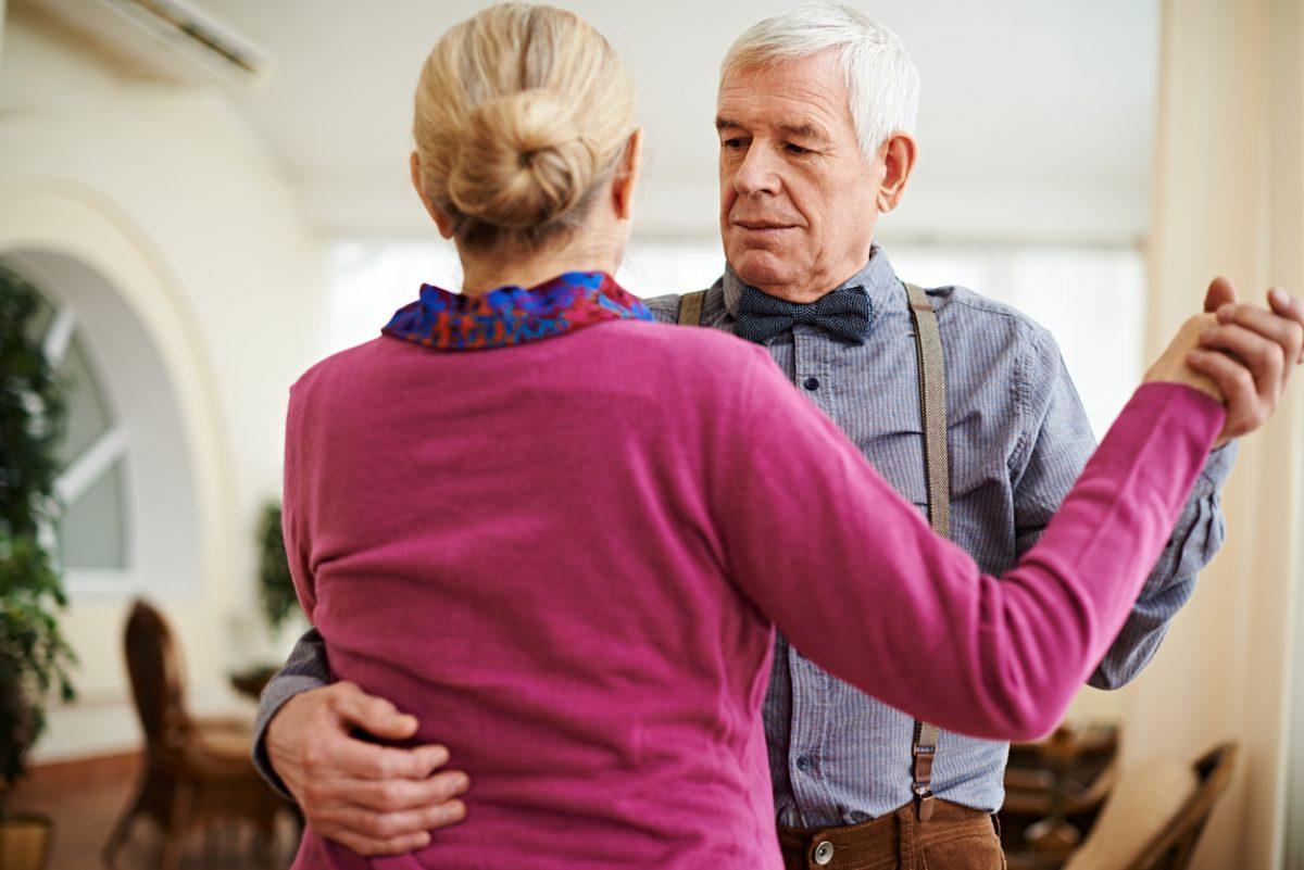 La Tango-thérapie pour lutter contre Parkinson