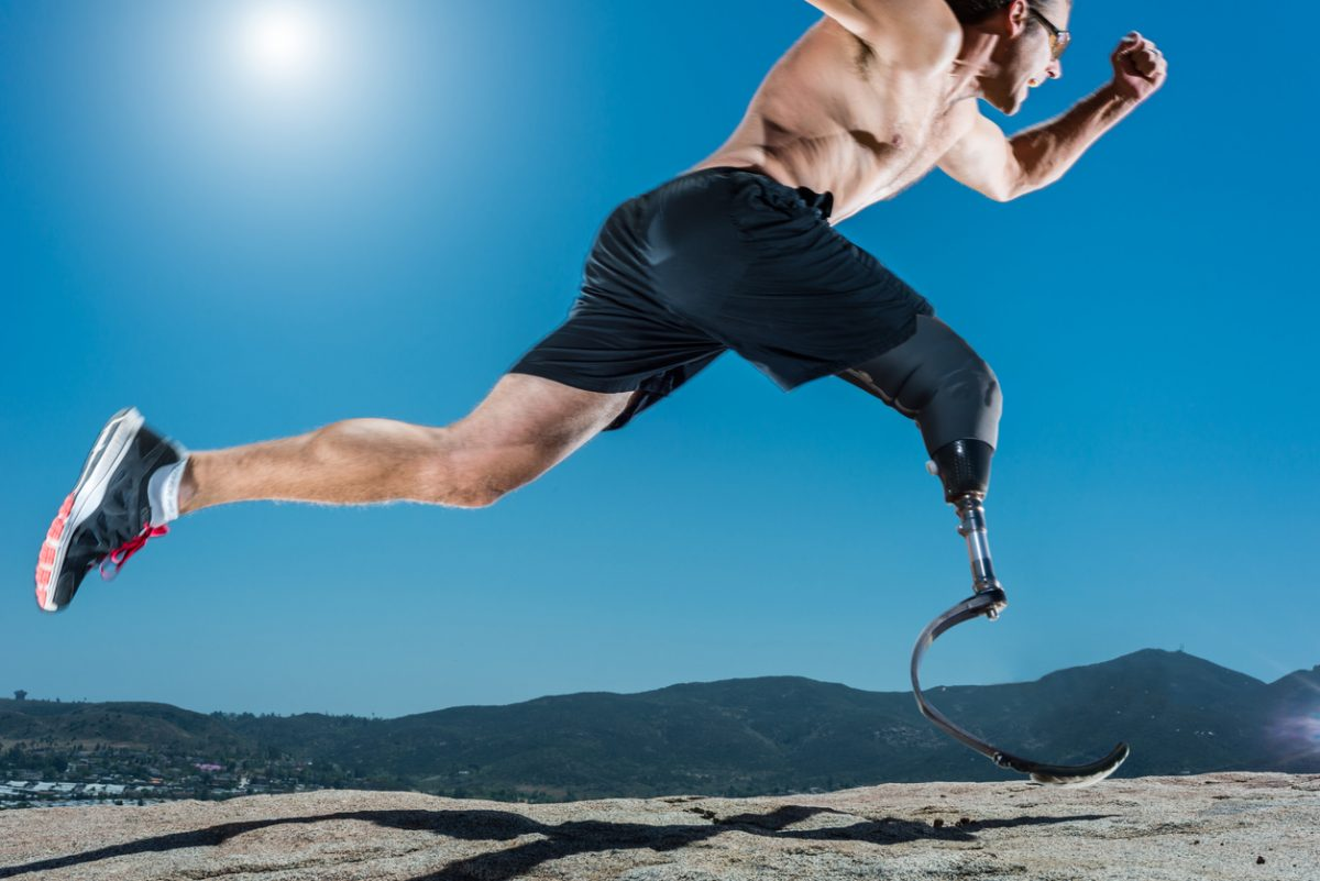 L'évolution des prothèses : vers une meilleure prise en compte du handicap ?