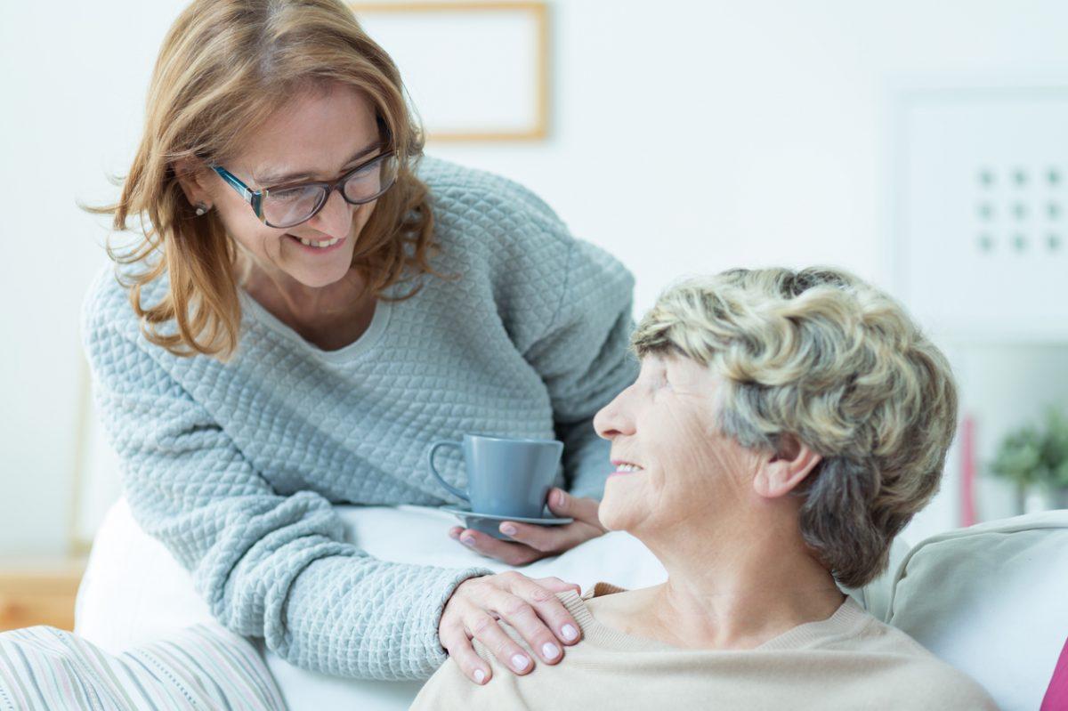 Cette famille : une plateforme pour recevoir des seniors chez soi