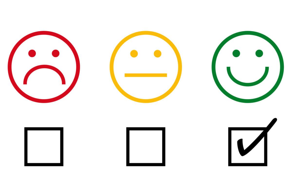 Un baromètre permet d'évaluer le bien-être des seniors