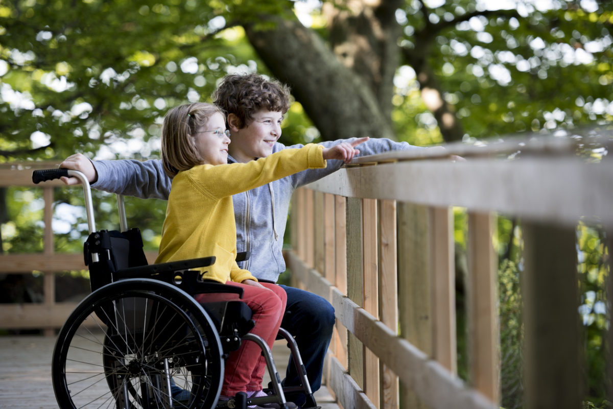 Ces associations qui sensibilisent au handicap
