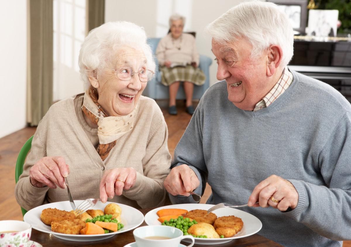 Alimentation des seniors : les aliments à privilégier pour une bonne santé