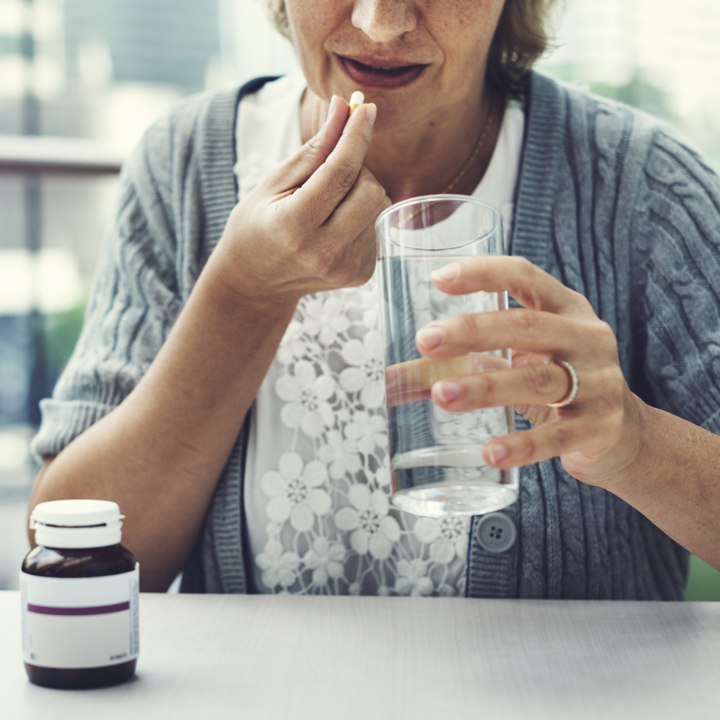 Vieillesse et addiction : un risque réel