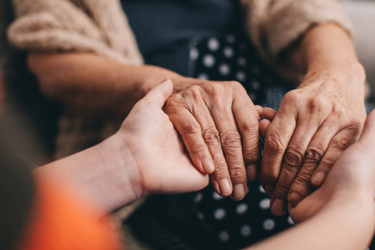 1 Français sur 6 est aidant familial : vers une reconnaissance de ce statut