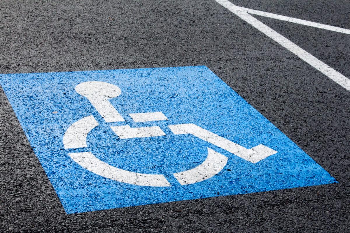 Obtenir une place de stationnement pour personne handicapée